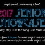 '17 Senior Showcase
